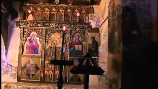 видео экскурсия в Кошачий монастырь Святого Николая