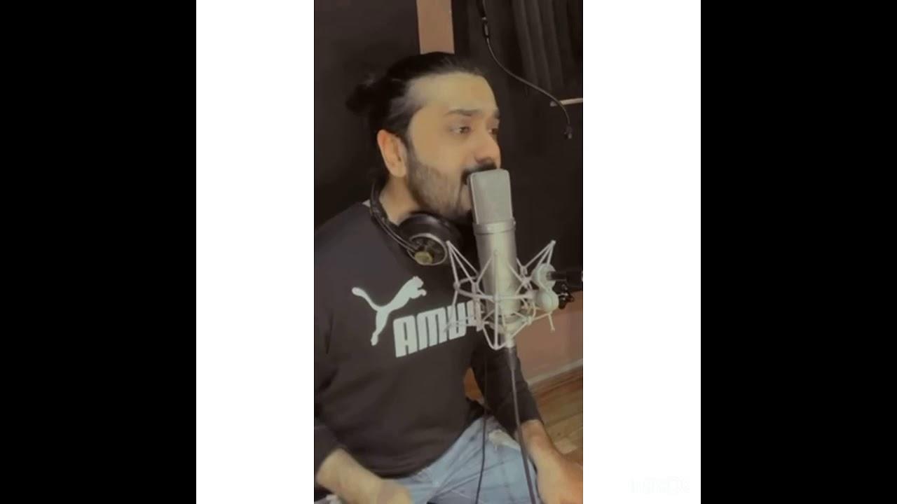 Agar Tum Saath aho | Hamza Malik | Cover Song 2021