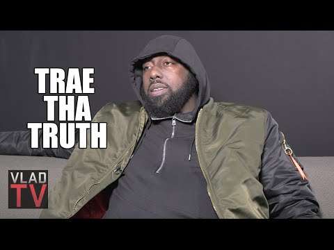 Trae Tha Truth Details Facing 40 Years as a Teen & Brother's Life Sentence
