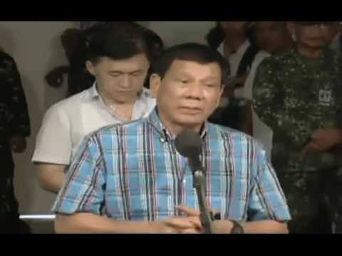 LIVESTREAM  Pres  Duterte visits wounded soldiers in Zamboanga City