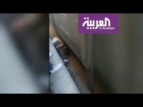 صباح العربية | أب مصري يحمي ابنته بجسده من الدهس  - نشر قبل 58 دقيقة