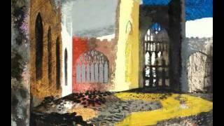 George Dyson: Violin Concerto - I Molto moderato