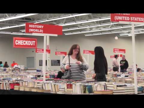 BOOK BY THE POUND - Lawrenceville, Ga