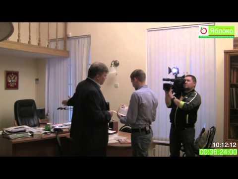 ПОЛНОЕ интервью С.Митрохина для фильма  «Не верю!» НТВ