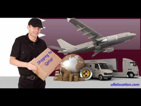 Shipping to Qatar