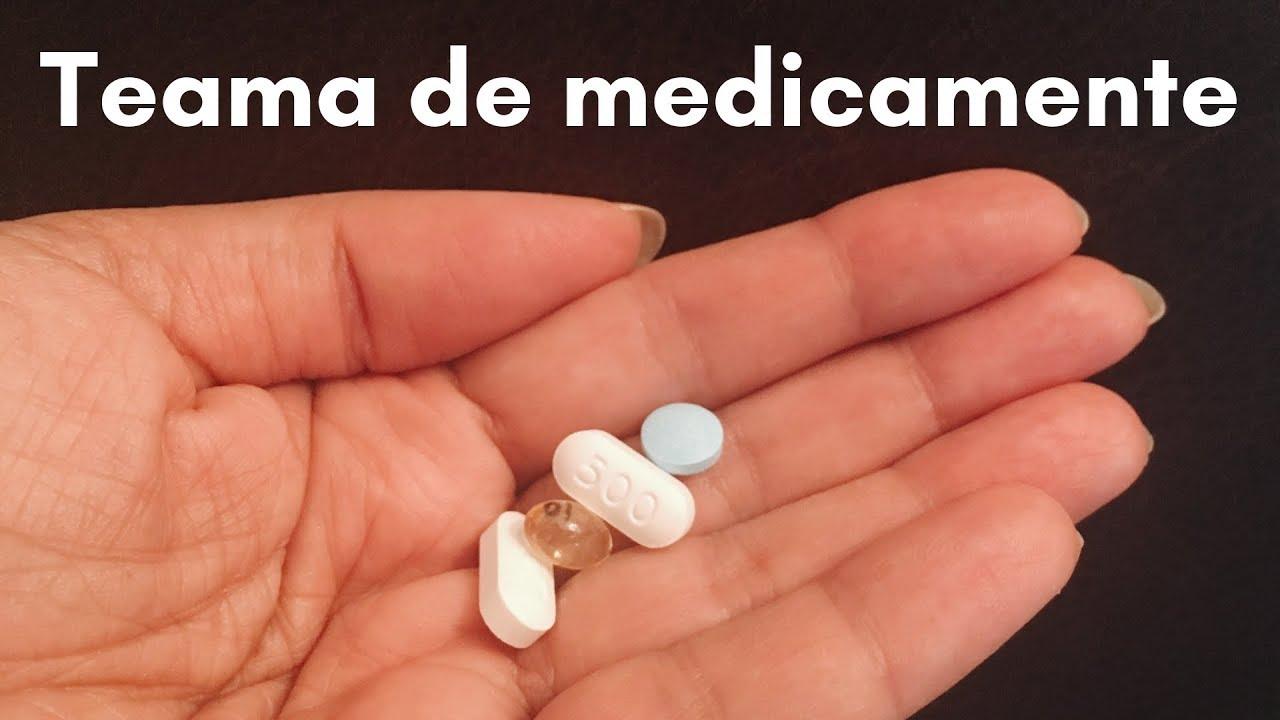 numele medicamentelor pentru helmint