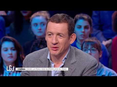 Dany Boon et Alice Pol en interview - Le Grand Journal du 31/01 - CANAL+