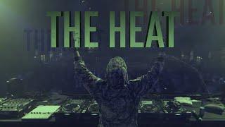 Смотреть клип Rvage - The Heat