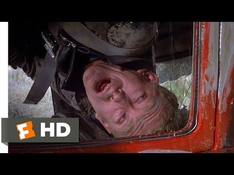 Mad Max (7/12) Movie CLIP - Johnny Boy Burns Goose (1979) HD