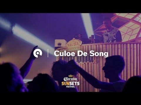 Culoe de Song - Corona Sunsets Festival, Italy 2018 (BE-AT.TV)