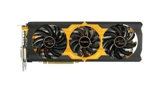 sapphire toxic r9 270x 2gb graphics card video review