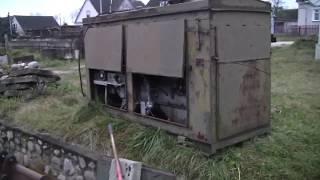 видео Дизельные электростанции от 5 до 10 кВт. Прямой поставщик