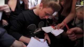 Егор Крид (KReeD) - Встреча с поклонниками на ВВЦ