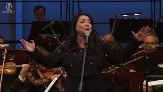 Лолита - Раневская (с симфоническим оркестром кинематографии под управлением Сергея Скрипки)