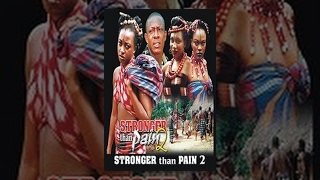 Stronger Than Pain 2