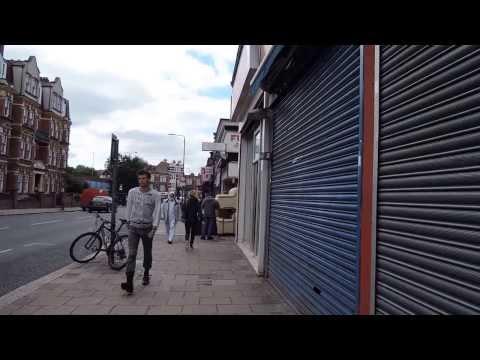Willesden Green Video