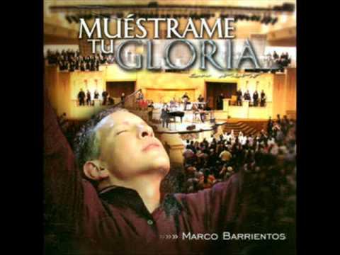 Marco Barrientos-Hagamos guerra espiritual