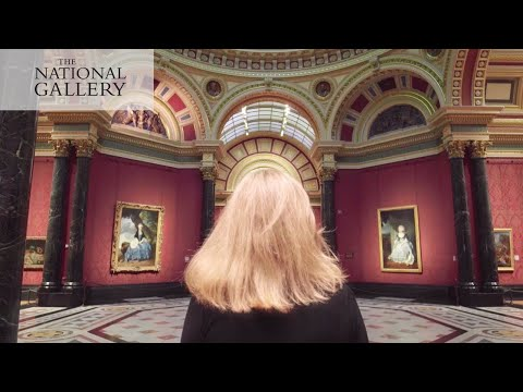Why are there so few female artists in the National Gallery? Mp3