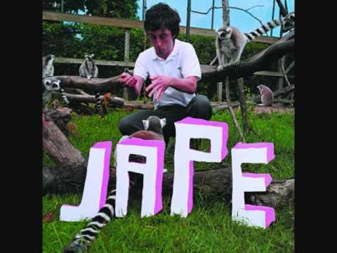Jape - Floating - Alex metric remix