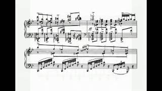 Lugansky plays Prokofiev Ten pieces from Romeo and Juliet Op 75 (5/10)