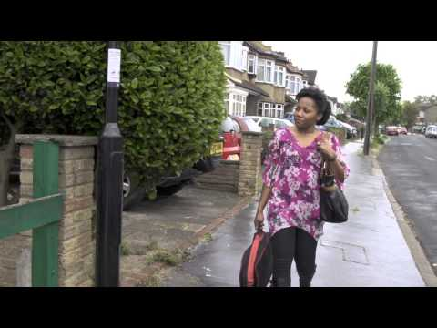 Croydon Maternity Services - Care when you leave