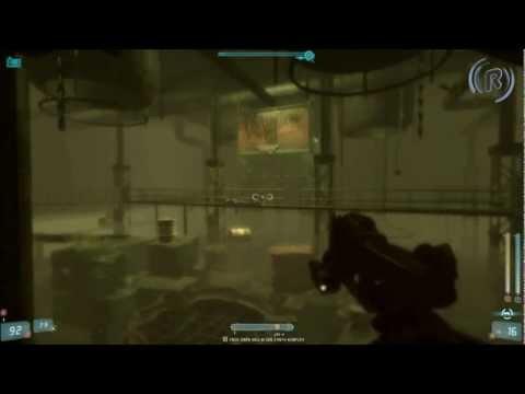 ((R)) Let's Play Scorpion Disfigured #001 [Deutsch] [HD] [Blind]