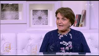 الحكيم في بيتك | الدكتورة امال البشلاوي توضح كيفية اكتشاف