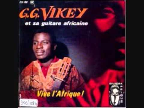 gg vickey