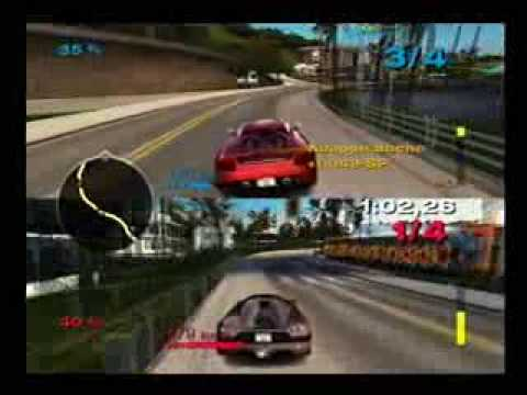 2 player need for speed games