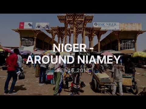Niger -  Around Niamey