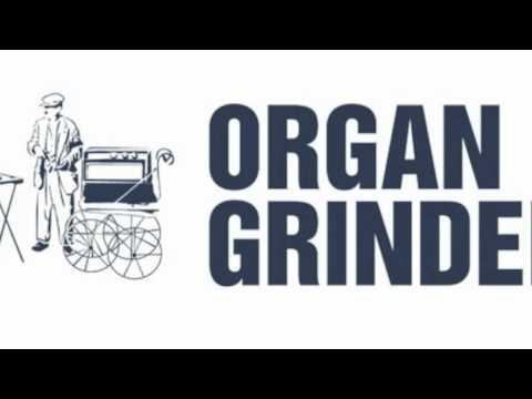 Organ Grinders  Hip Hop Fuse Dead Prez X Hudson Mohawke