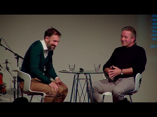 Talk mit Yves Ettlin | Simon Kaldewey | 08.12.2019