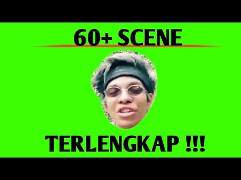 60+ SCENE YOUTUBER TERLENGKAP !!!