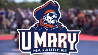 University Of Mary Marauders Football University Of Mary