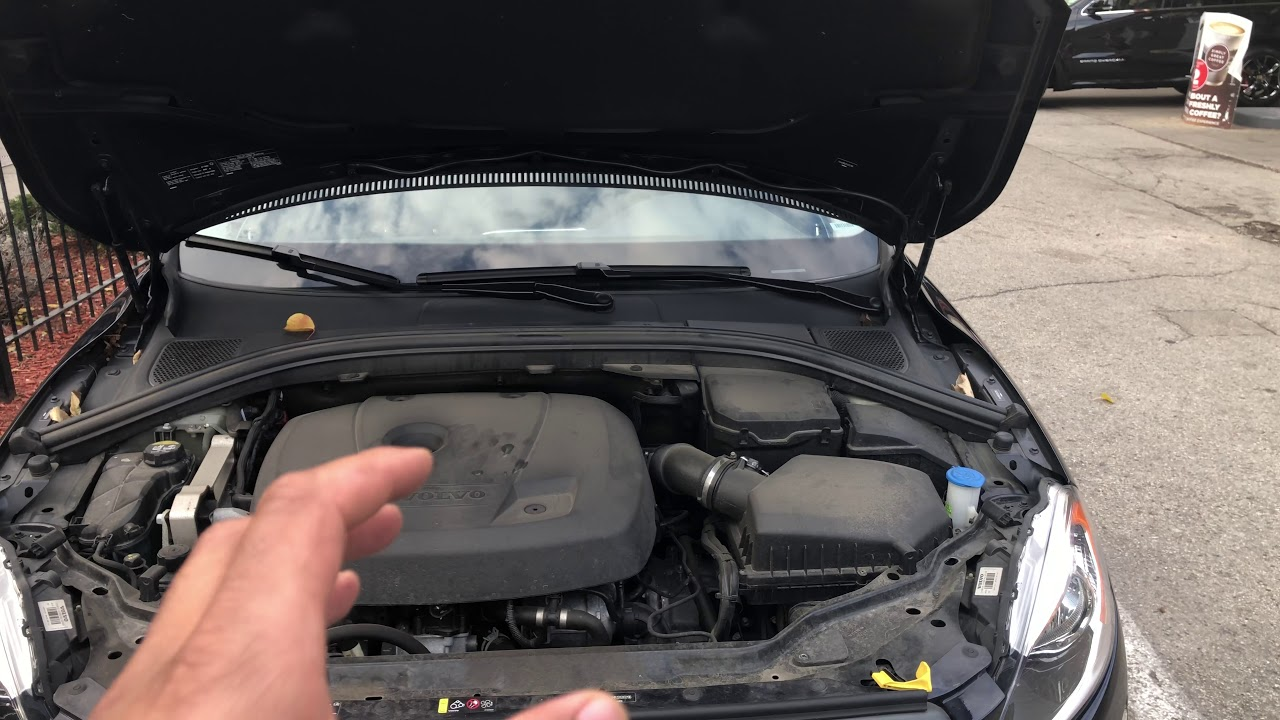 medium resolution of volvo engine coolant