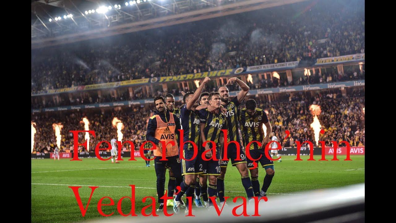 Fenerbahçe 2-1 MKE Ankaragücü maç sonu Selçuk Dereli değerlendirmesi.