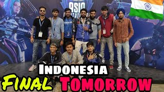 Final Tomorrow - Asian Invitational - Garena Free Fire - Desi Gamers