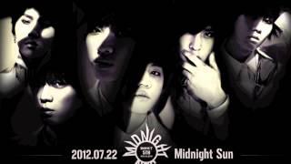Video B2ST - Midnight cover (Silv3rT3ar) + instrumental (thatunknownsubject) download MP3, 3GP, MP4, WEBM, AVI, FLV Agustus 2018