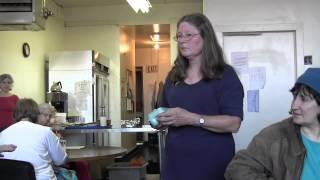 Roo Haven Farm Workshop (part 2)