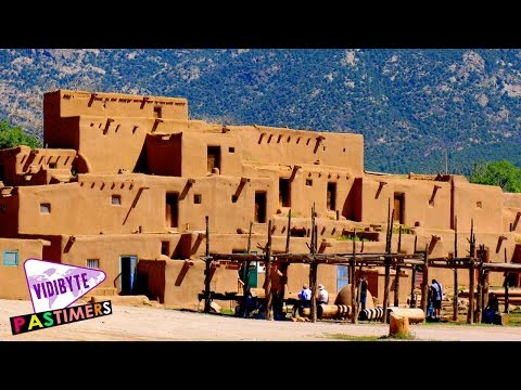 10 Best Places to Visit In New Mexico || Pastimers