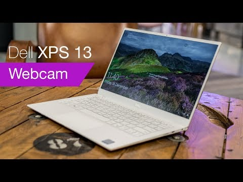Dell XPS 13 (2019): Dell has finally fixed the webcam
