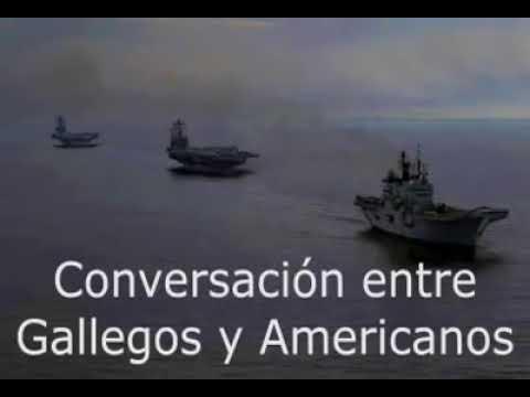 HISTORIA CONTEMPORÁNEA / Comunicación Gallegos y Estadounidenses