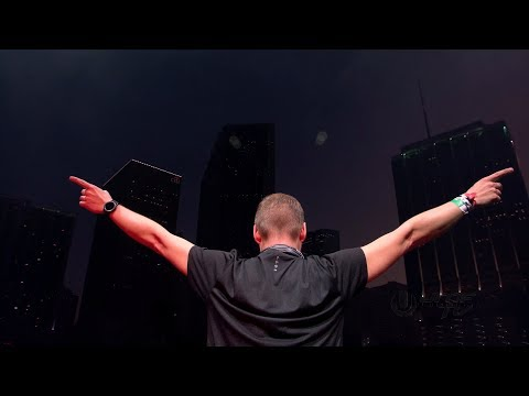 Fatum - Violet vs Armin van Buuren feat. Kensington - Heading Up High [AvB live at UMF 2018]