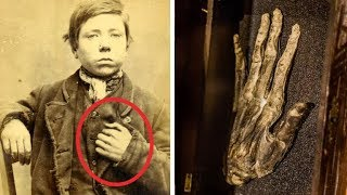 10 Disturbing Stories Behind These MYTHOLOGICAL OBJECTS