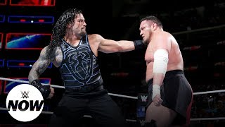 Video Full WWE Backlash 2018 event results: WWE Now download MP3, 3GP, MP4, WEBM, AVI, FLV Mei 2018