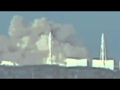 Nukleare Katastrophe