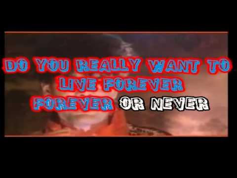 KARAOKE   Forever Young   Alphaville