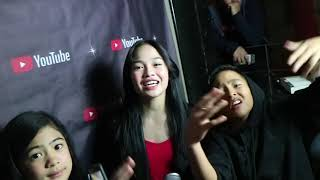 Video YOUTUBE PARTY W/ NIANA, AC, SAM SHOAF, AND MORE YOUTUBERS!!! download MP3, 3GP, MP4, WEBM, AVI, FLV April 2018