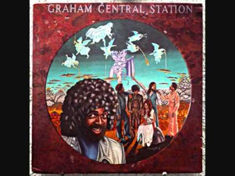 Graham Central Station - The Jam (1975)