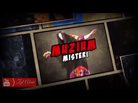 Muzium Misteri | Episod 12 (Preview) | 31 Oktober 2017 | Slot Seramedi TV3